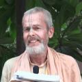 His Holiness Mahanidhi Swami