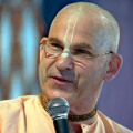 His Holiness Bhakti Madhurya Govinda Goswami