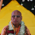 His Holiness Lokanath Swami