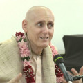 His Grace Sankarshan Dasa